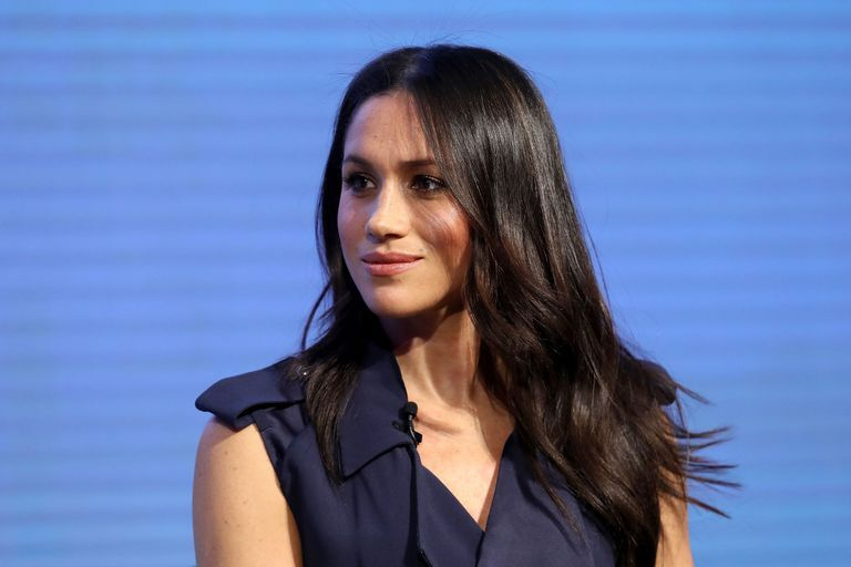 Meghan Markle Was Reportedly Kidnapped As Part Of Her Princess Training
