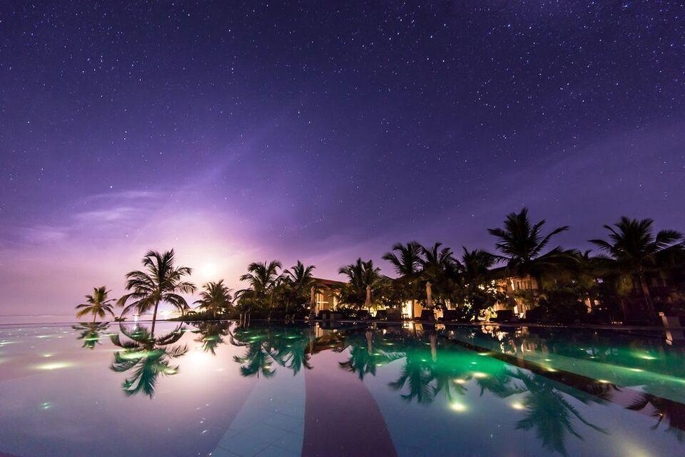 The World's Best Hotel Views