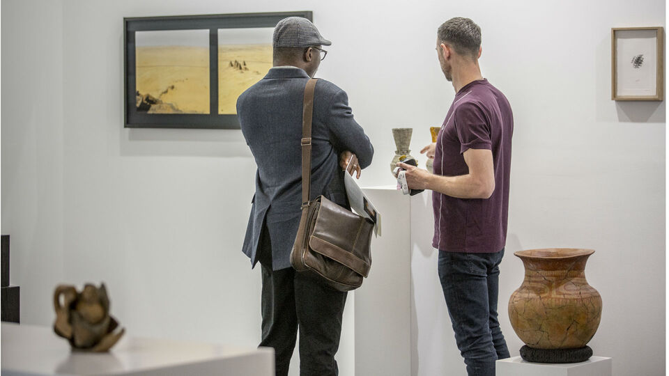 Art Dubai 2018: Must-Visit Booths