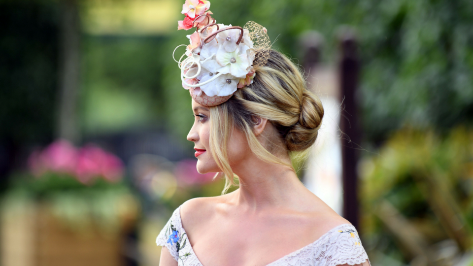 What To Wear To The Dubai World Cup