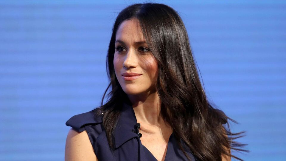 Is This Meghan Markle's New Signature Lipstick?