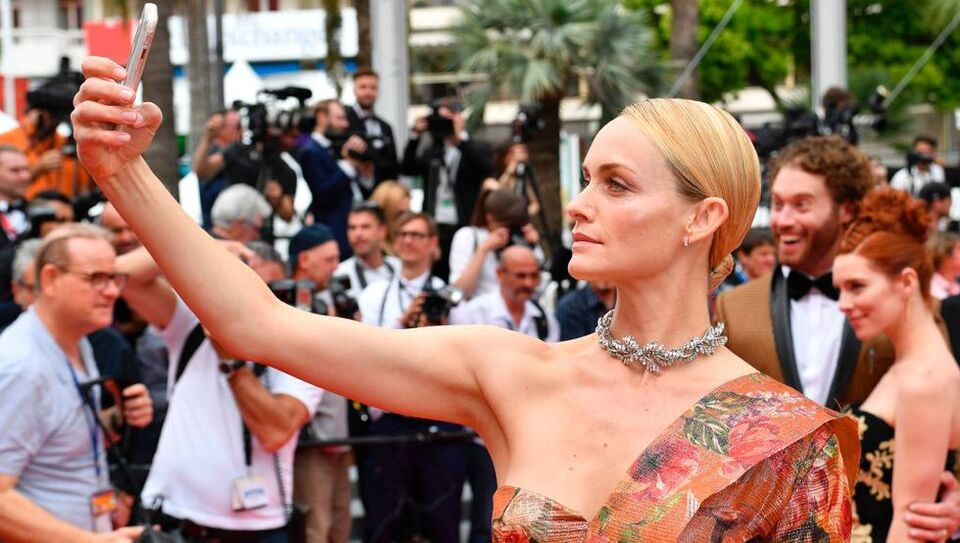 Selfies Are Officially Banned At The Cannes Film Festival