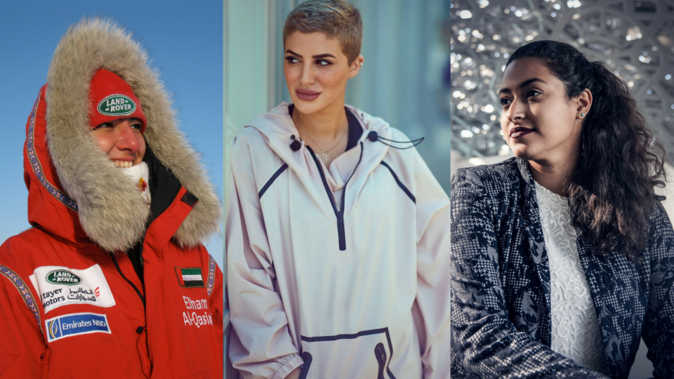 These Three Inspirational Arab Fitness Stars Are Coming To Dubai