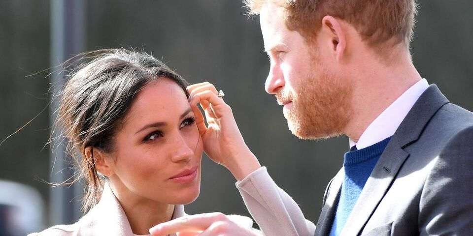 Meghan Markle and Prince Harry's Honeymoon Destination Has Been Revealed