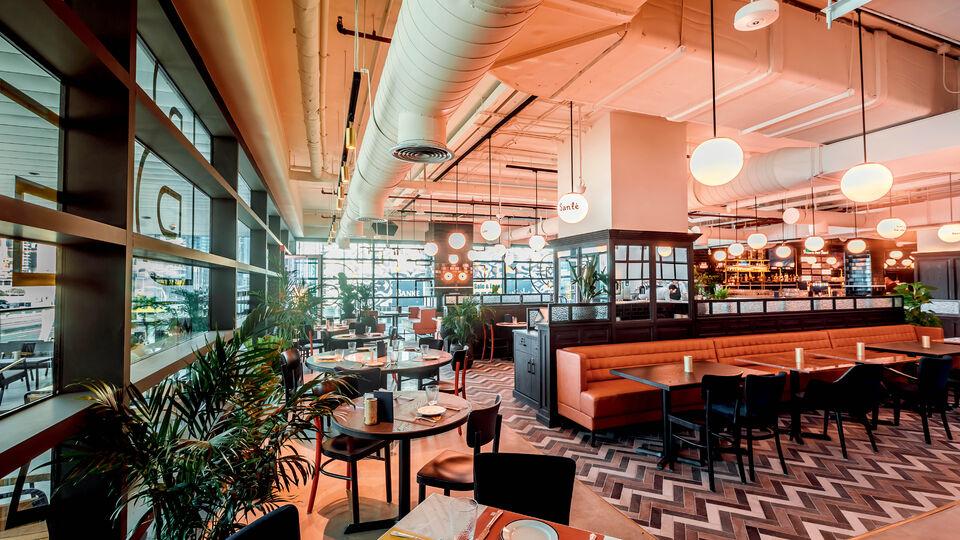 5 New Must-Try Restaurants In Dubai