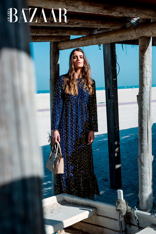 Michael Kors Will Drop A Capsule Collection Designed For The Middle East Just In Time For Ramadan