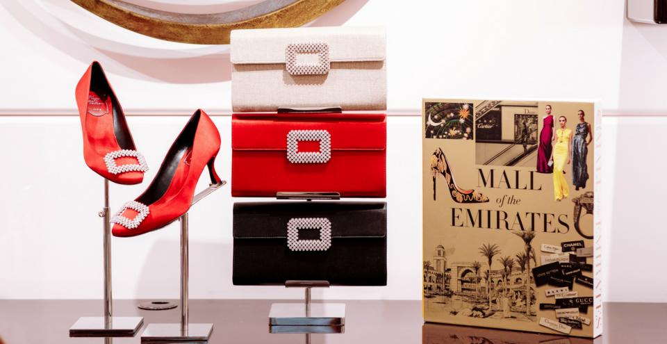 #BazaarLoves: Bazaar hosts a first look at Roger Vivier's SS18 Collection