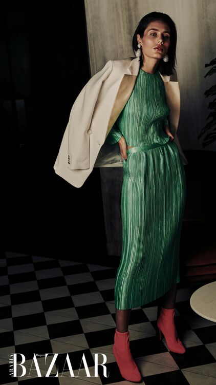 Live By Night: Bring Some Drama To Your Wardrobe