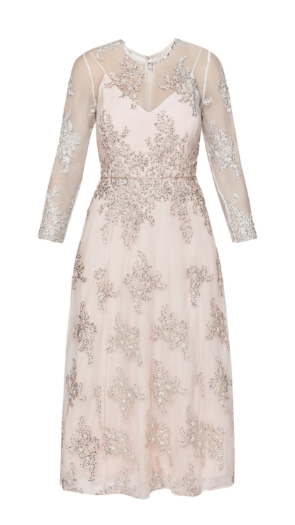 Ted Baker Has Released A Collection Exclusive To The Middle East