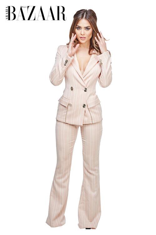 A Very Modern Role Model: Carla DiBello On Personal Style