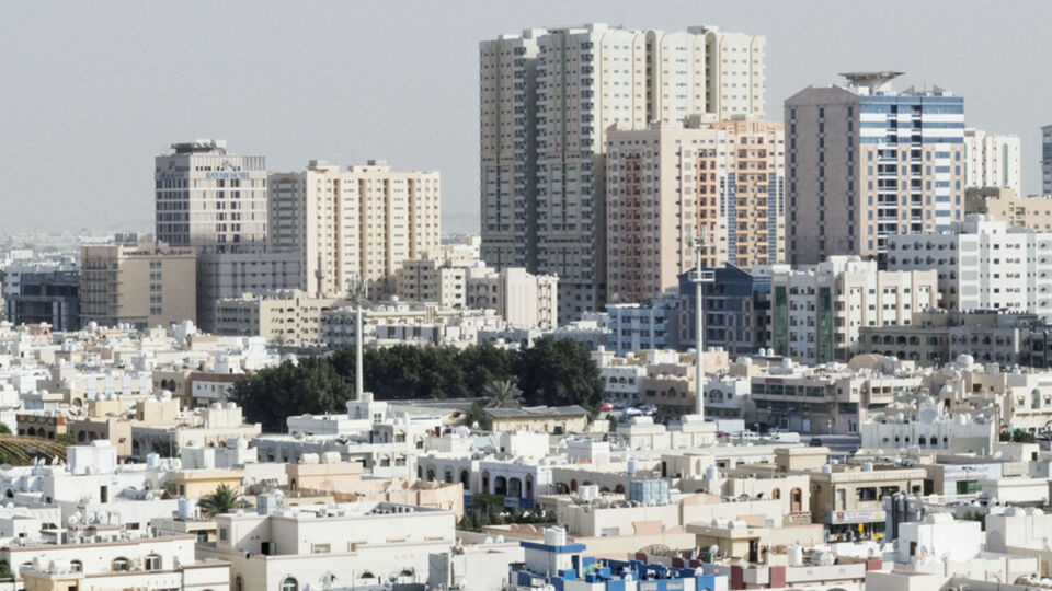 Sharjah Architecture Triennial Hosts First Public Programme