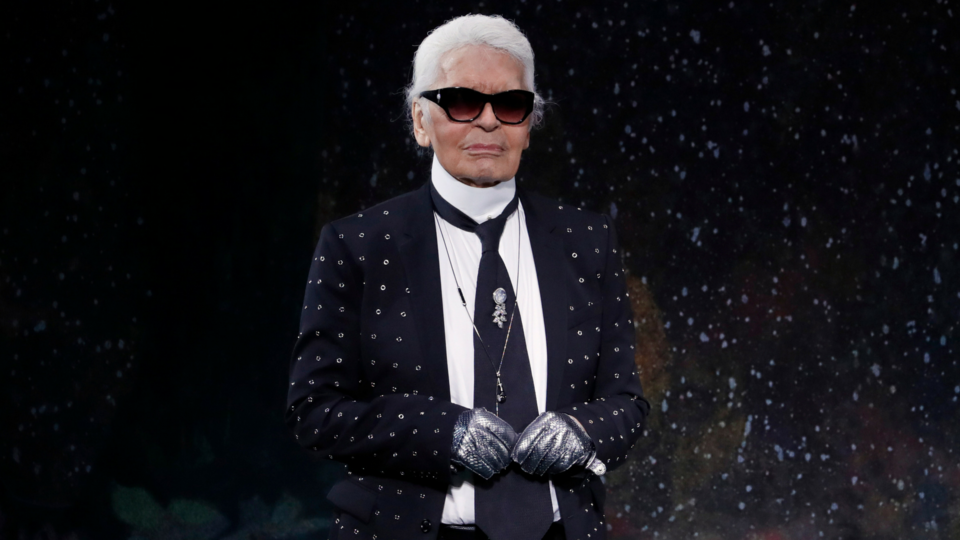 Karl Lagerfeld Is Giving Away Free Prom Dresses