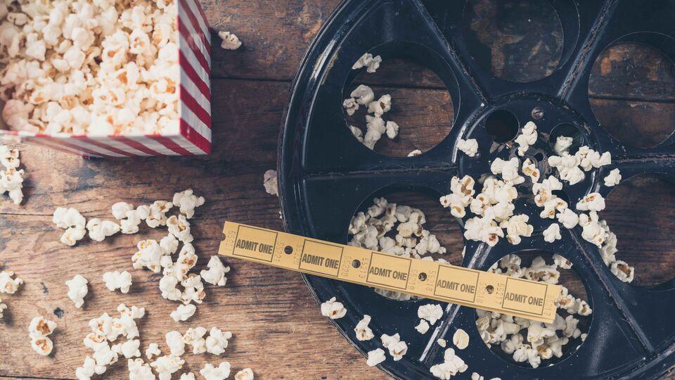 Saudi Arabia Set To Open First Cinema On 18 April
