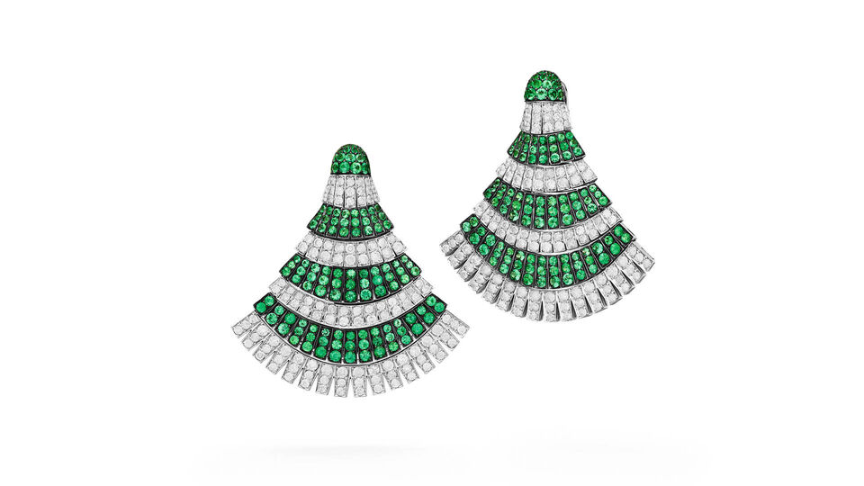 #BazaarLoves: 18 Show Stopping Jewels For April