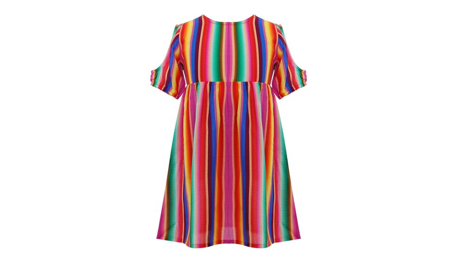 12 Adorable Style Items To Fill The Days Of The Youngest Fashionista With Colour