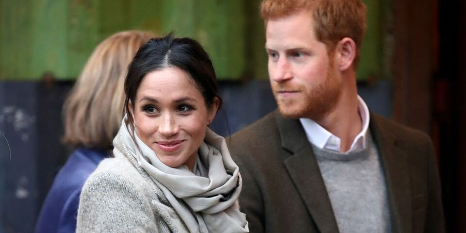 Meghan Markle and Prince Harry Reveal the One Wedding Gift They're Asking For
