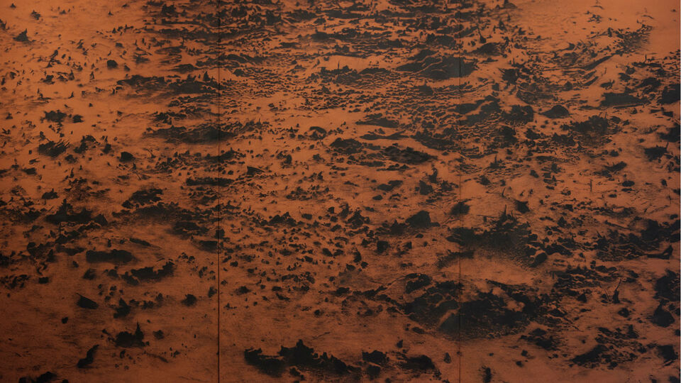 Art Exhibitions In Dubai: Out of Focus/Union At The Farjam Foundation