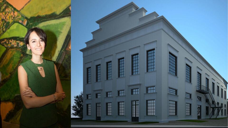 Baku-Based YARAT Reveals New Artistic Director