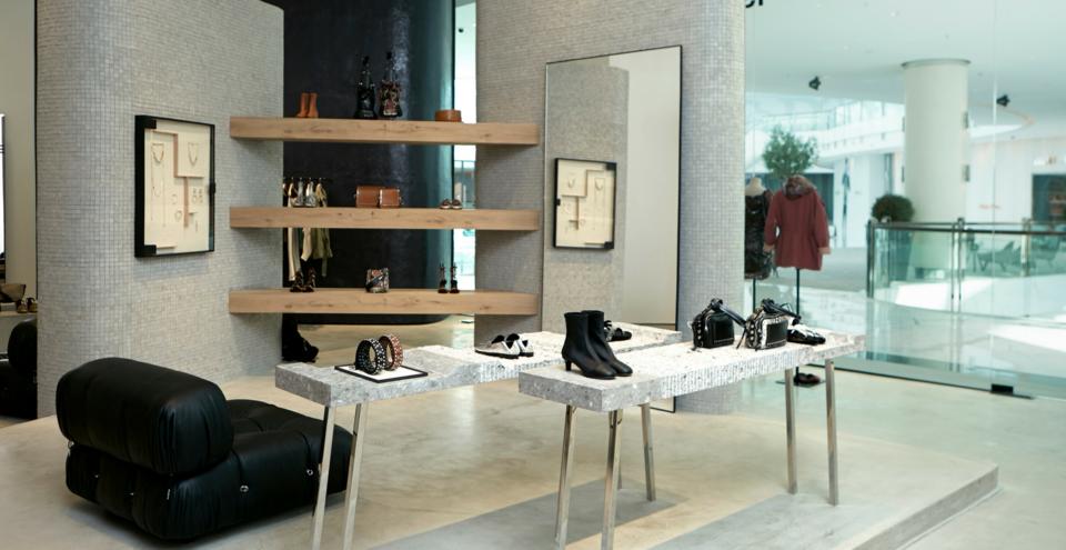 #BazaarLoves: Isabel Marant At The Dubai Mall