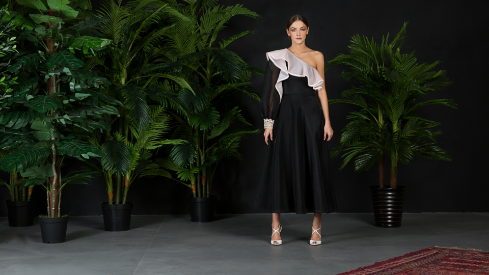 Exclusive: Your First Look At Zayan Spring/Summer 2018