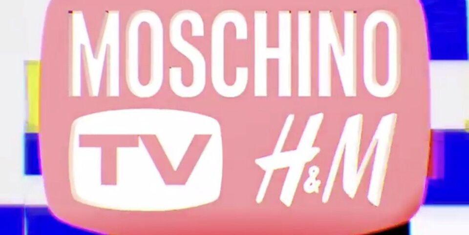 H&M Confirms Moschino As Its Next Designer Collaboration
