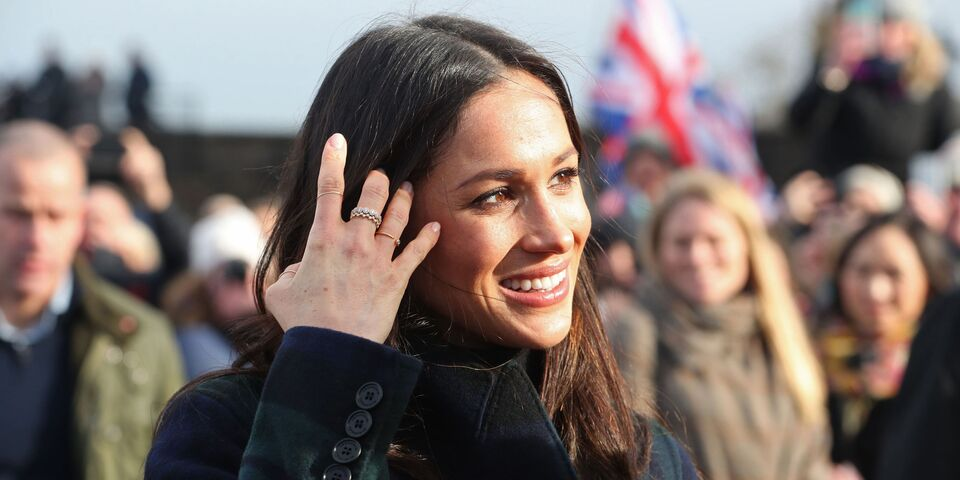 7 Totally Bizarre Royal Rules Meghan Markle Will Have To Follow On Her Wedding Day