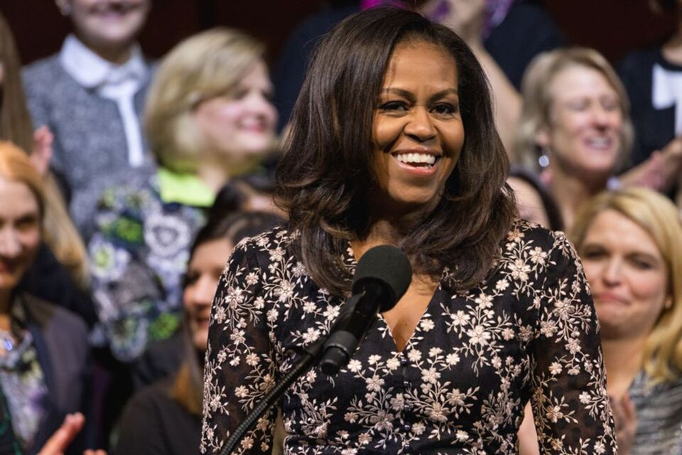 These Are The 15 Most Admired Women In The World