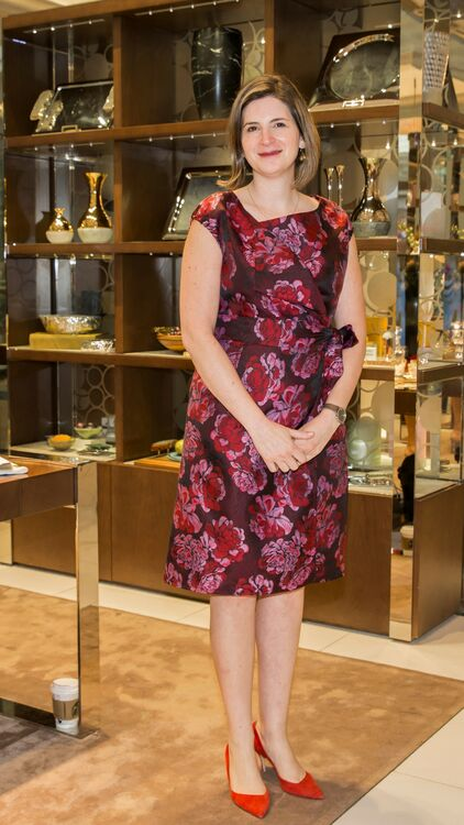 Pictures: Meet American Home And Lifestyle Designer Anna Rabinowicz