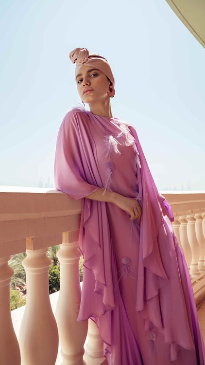 The Modist Launches Exclusive Designer Pieces For Ramadan