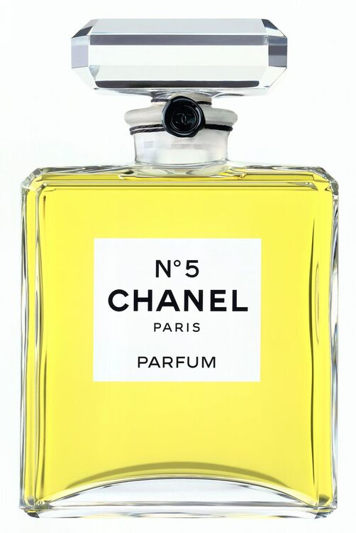 The Stories Behind The Most Famous Fragrances Of All Time