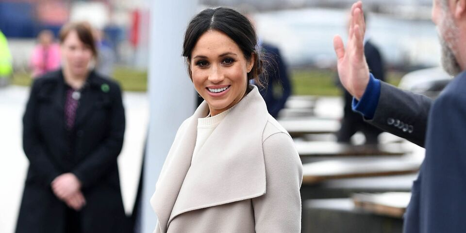 This Is What Vera Wang Predicts Meghan Markle Will Wear On Her Wedding Day