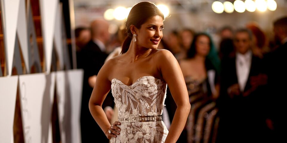 Priyanka Chopra Confirms That She Is Attending The Royal Wedding