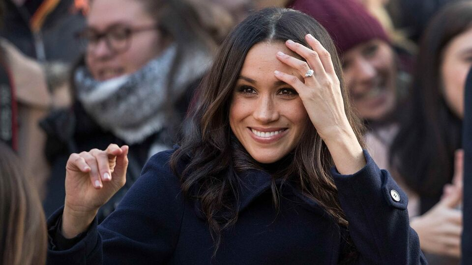 What Does Meghan Markle Actually Do As a Royal?