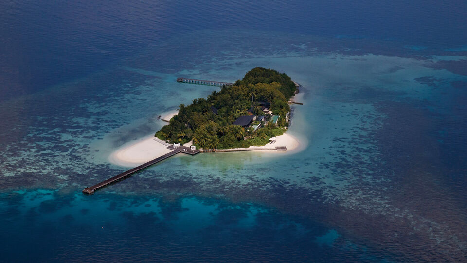 Review: Here's What Makes This Private Maldivian Island Worth $45,000 Per Night