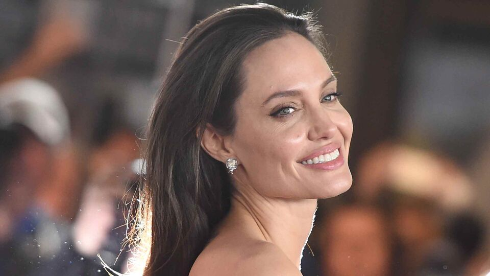 Angelina Jolie's Dermatologist Just Shared All Her Skin Secrets