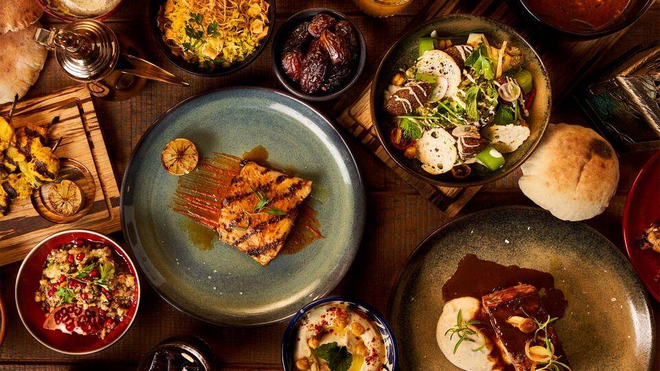 Bazaar's Top Iftars And Suhoors To Try This Ramadan