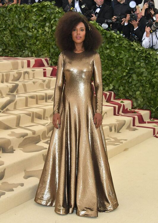 Met Gala 2018: The Best Outfits