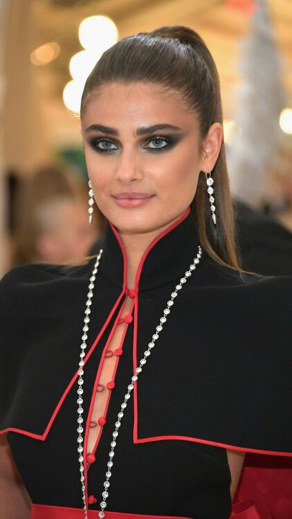 Met Gala 2018: The Best Beauty Looks