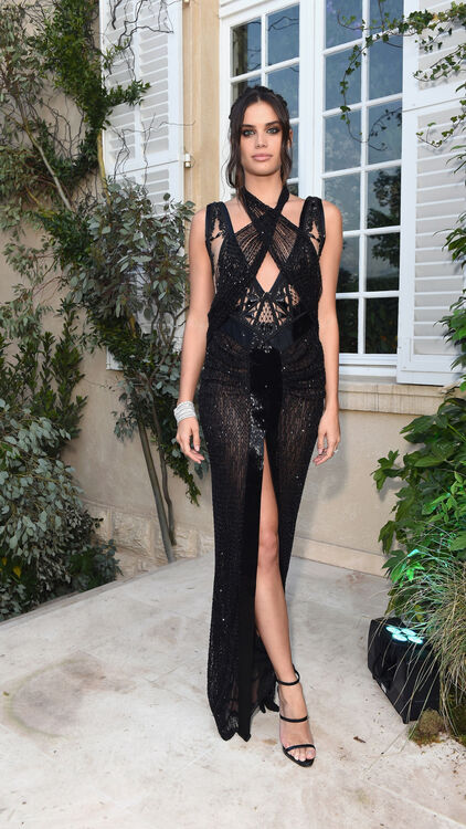 Inside Chopard's Secret Night Party