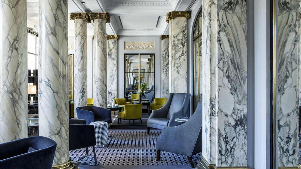 Review: A Day At Hotel Brighton In Paris