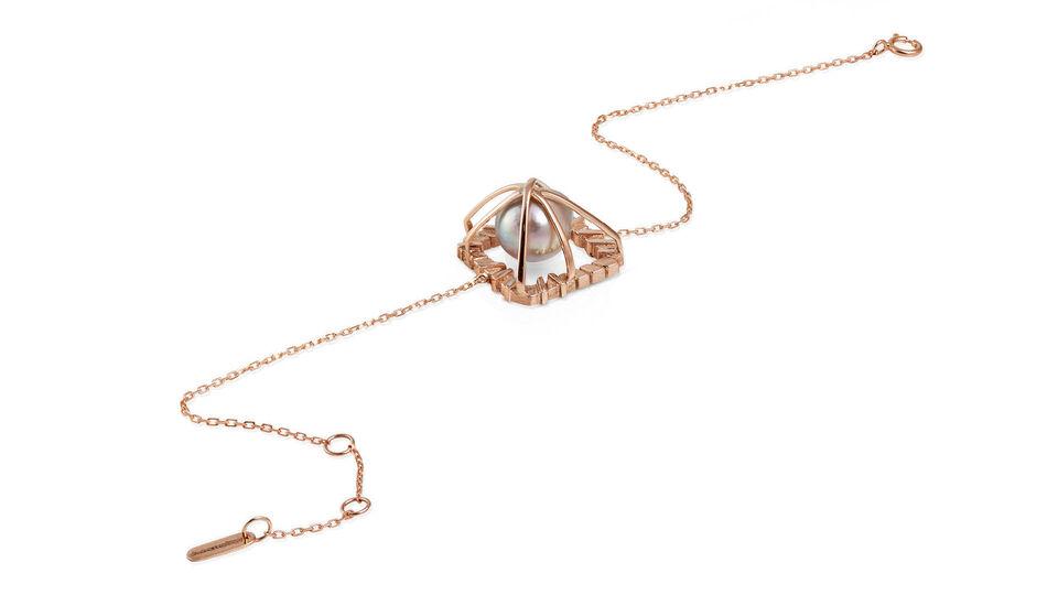 Suwaidi Pearls Collaborates With Emirates Jewellers