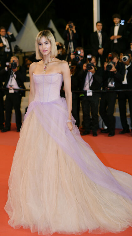Cannes Film Festival 2018: The Most Glamorous Looks
