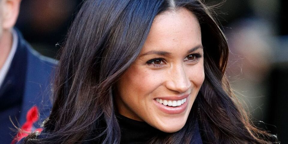 Here's The Tiara Meghan Markle Is Most Likely To Wear Down The Aisle