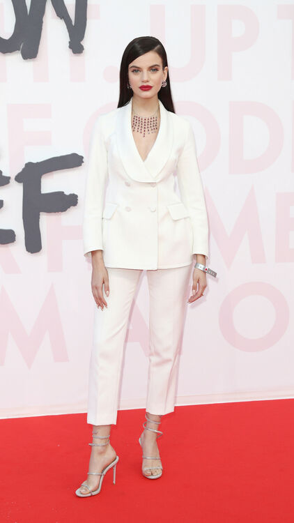 Fashion For Relief: The Best Red Carpet Looks