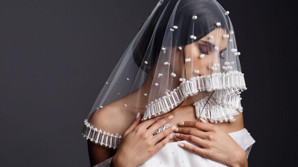This UAE Salon Is Now Offering Bridal Services