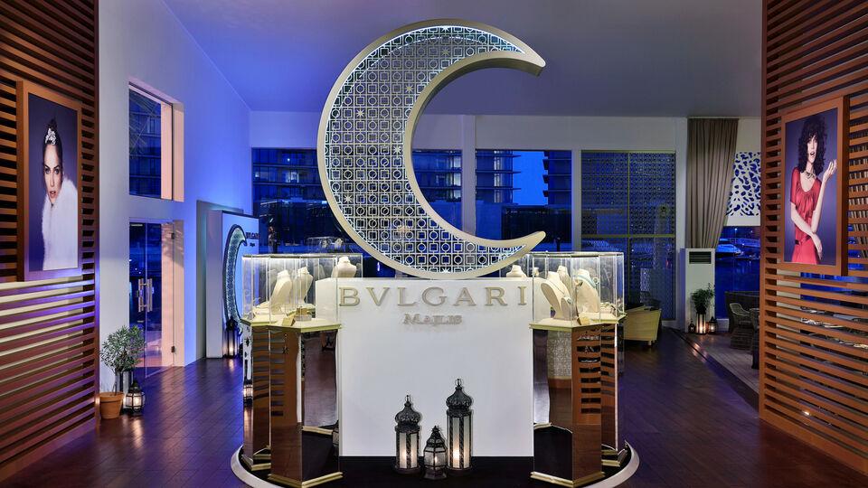 The Bulgari Resort Dubai Unveil Their First Majlis For Ramadan