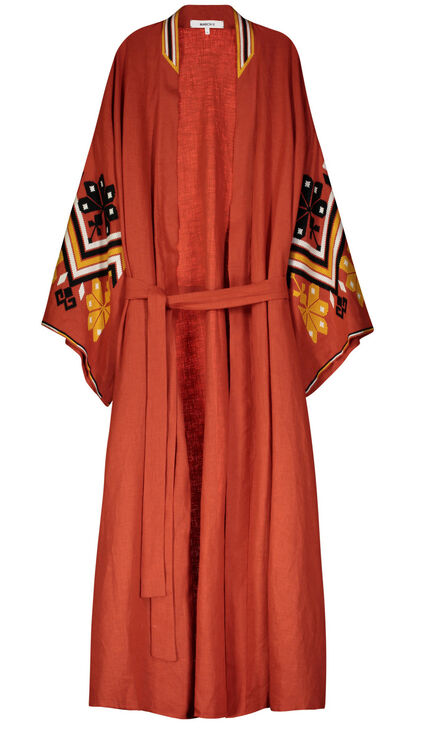 15 Pieces To Inspire Your Moroccan Summer Wardrobe