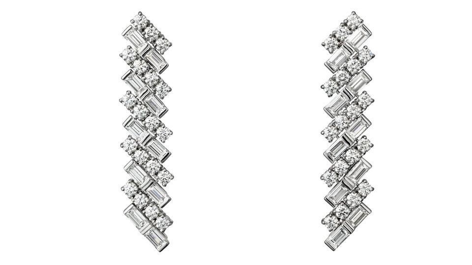 A Closer Look At Meghan Markle's Royal Wedding Jewellery