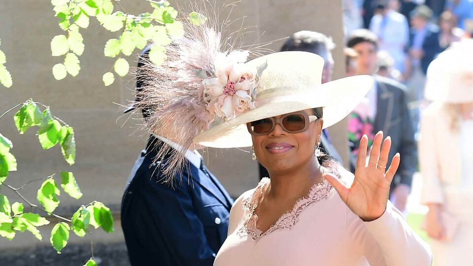 Royal Wedding: The Best Fascinators