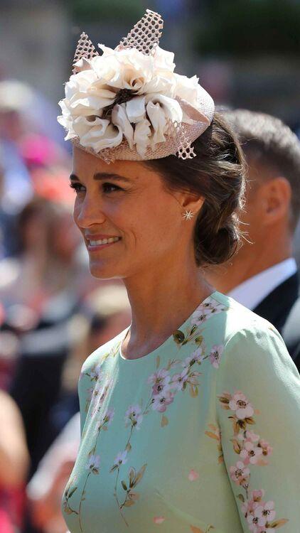 Royal Wedding: The Best Fascinators